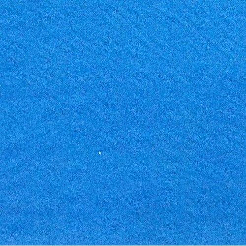 Bavlněný náplet elastická látka tunel námořnicky královsky modrá na sukně rukávy