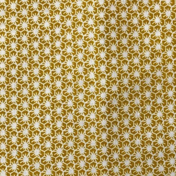 Česká bavlněná látka,100% bavlna, 140g/m2, šířka 150 cm, atest