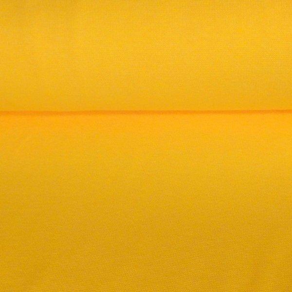 Látka elastický náplet tunel žebrovaný tyrkysová zelená na tepláky sukně rukávy