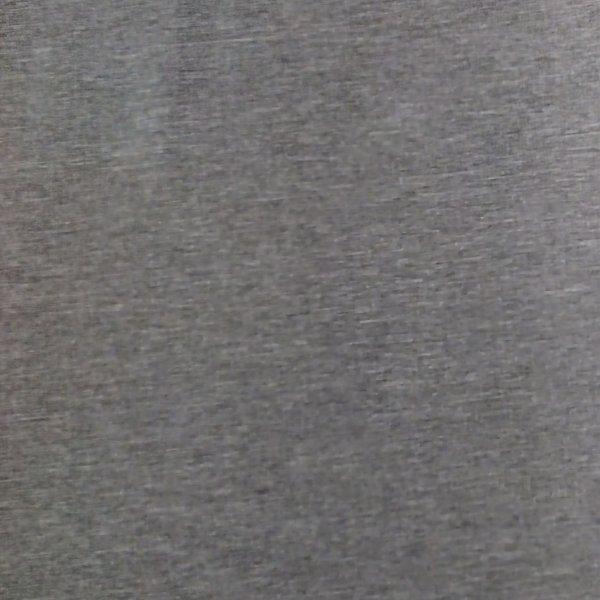 Nepromokavý softshell metráž 100 polyester pevný nepromokavý na bundy šedá melange