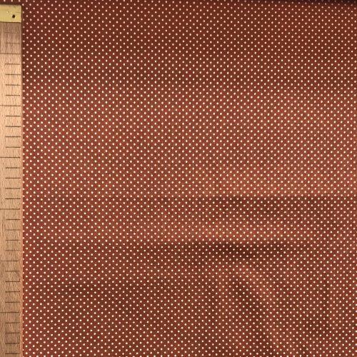 Bavlněná látka metráž, z Česka, 100% CO, 140g/m2, šířka 150 cm