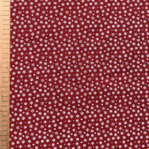 Látka metráž bavlna, české plátno, 100% CO, 140g/m2, šířka 150 cm