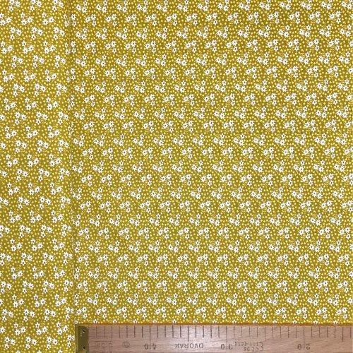 Dovozová bavlněná látka,100% bavlna, 140g/m2, šířka 160 cm