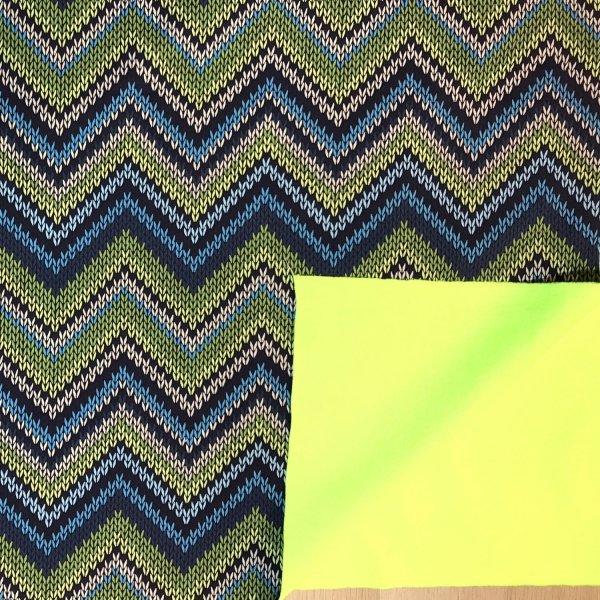 Nepromokavý softshell látka, 100% PES, 300g/m2, šířka 140 cm, voděodolnost 10 000 mm