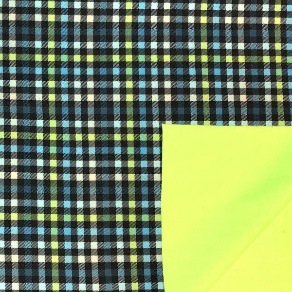 Nepromokavý softshell, 100% PL, 300g/m2, šířka 140 cm, voděodolnost 10 000 mm