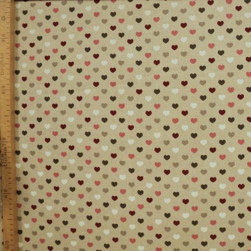 Dekorační látka 75% bavlna, 25%PES, šířka 140 cm, 210g/m2