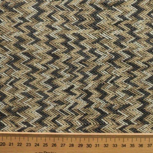 Americká bavlněná látka. 100% bavlna, šířka 110 cm.