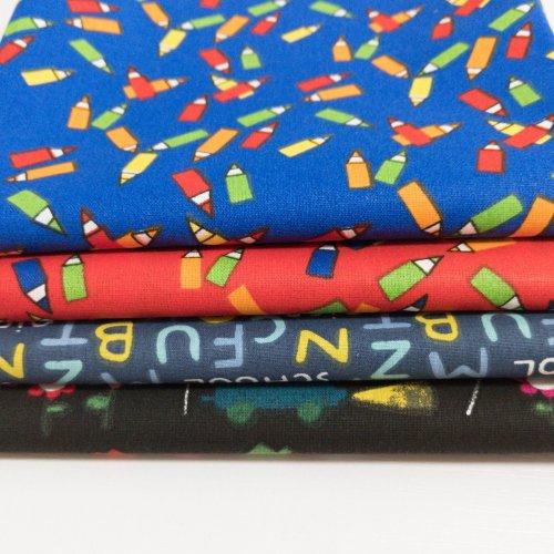 Látka plátno od českého výrobce 100% bavlna, 140g/m2, šířka 140 cm