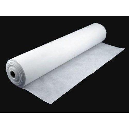 Nenažehlovací středně hrubávýztuha, 56% PES, 14% VS, 30% akryl, šířka 80 cm