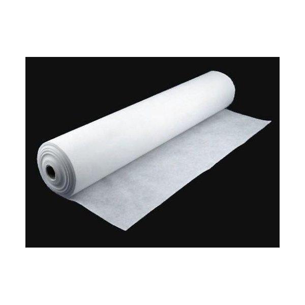 Nažehlovací střednívýztuha. Složení 56% PES, 14% VS, 30% akryl. Šířka 80 cm