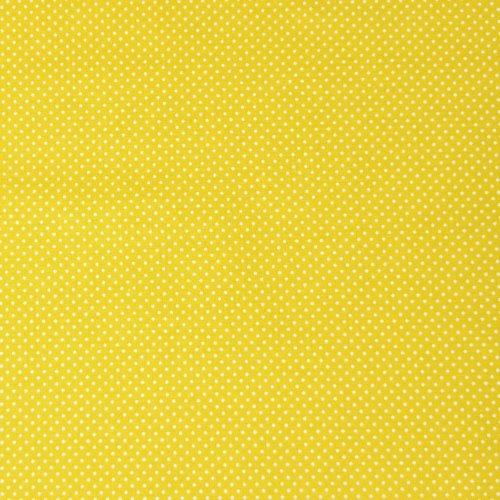 tečkovaná puntíkovaná látka 100 bavlna metráž