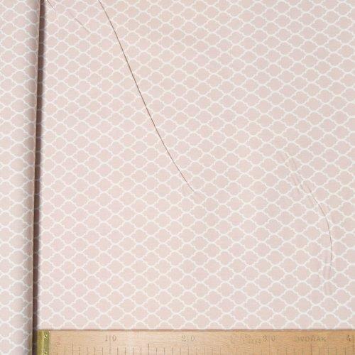 Bavlněná látka plátno, dovoz zahraničí, 100% CO, 180g/m2, šířka 160 cm