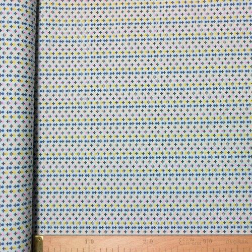 Česká bavlna,100% CO, 140g/m2, šířka 150 cm