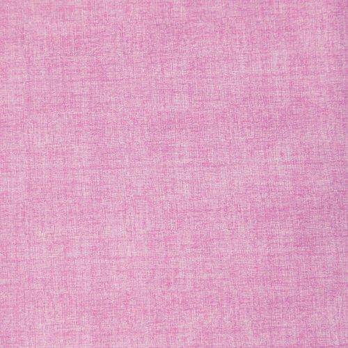 jednobarevná látka metráž růžovo fialová červená 100 bavlna na šití závěsy dekorace