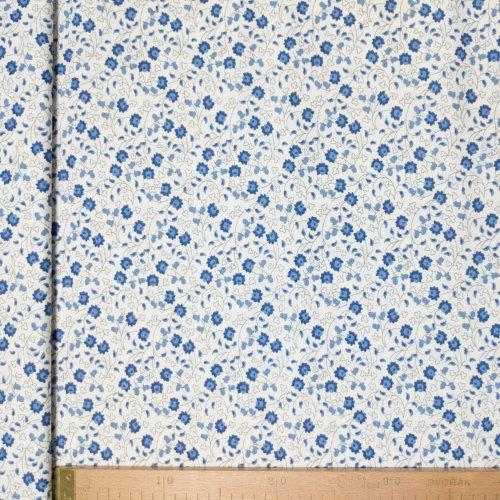 Látka bavlna metráž, Česko, 100% CO, 140g/m2, šířka 150 cm, atest