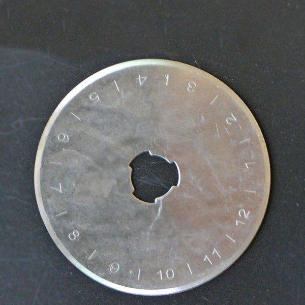 Náhradní řezací kolečko, z kvalitního německého materiálu SKS-7