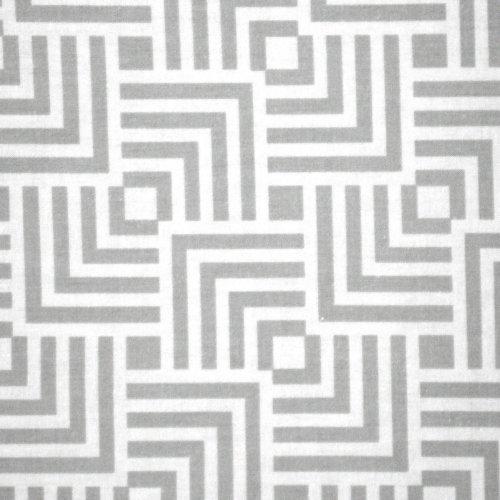 Bavlněná látka české výroby, 100% bavlna, šířka 150cm, 140g/m2 velmi příjemná