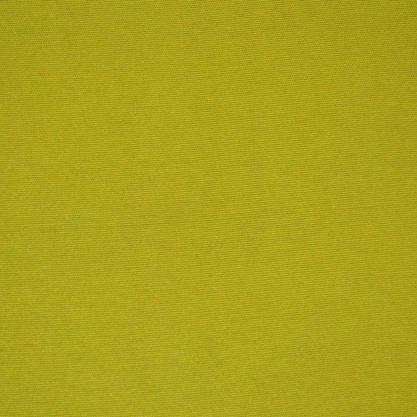 Dekorační látka žlutozelené barvy na potahy