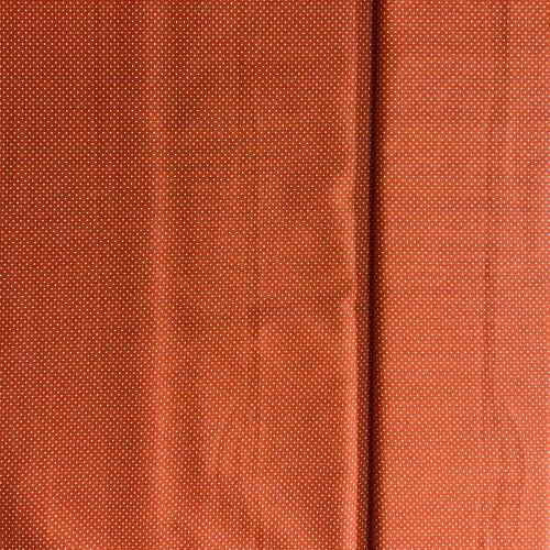 Bavlněná látka na metry, původ Česko, 100% CO, 140g/m2, šířka 140cm
