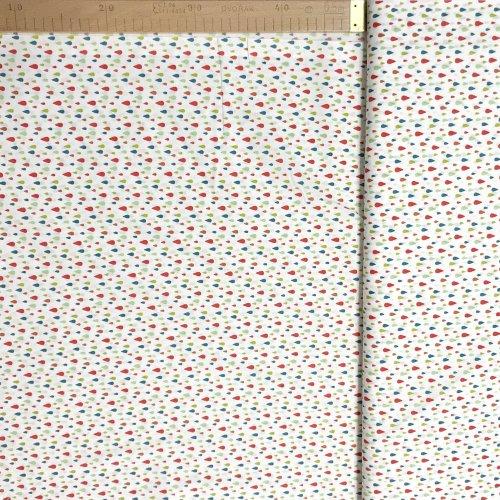 Dovozová bavlněná látka, od STOF France, 100% CO, 140g/m2, šířka 160cm