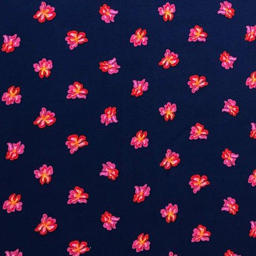 Úpletová látka tričkovina, dovoz Evropa, 95% CO, 5% EA, 200g/m2, šířka 150 cm, DIGI tisk