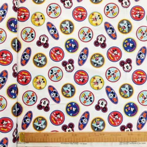 Dětská látka bavlna, dovoz zahraničí, licencovaná, 100% CO, 120g/m2, šířka 150 cm