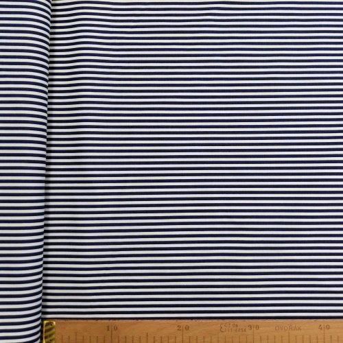 Látka námořníbavlněné plátno, dovoz Česko, 100% CO, 140g/m2, šířka 140 cm