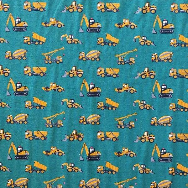 Dětský úpletna trička, dovoz zahraničí, 95% CO, 5% EA, 190g/m2, šířka 150 cm