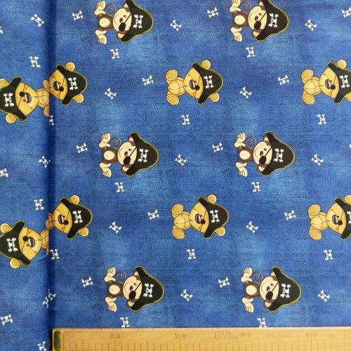 Dětský úplet jersey, látka ze zahraničí, 95% CO, 5% EA, 190g/m2, šířka 150 cm