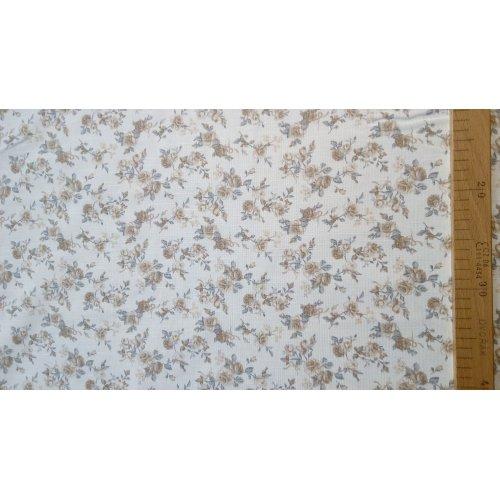 Dekorační látka dovozová, 80% bavlna, 20%PES, 210g/m2, šířka 140 cm