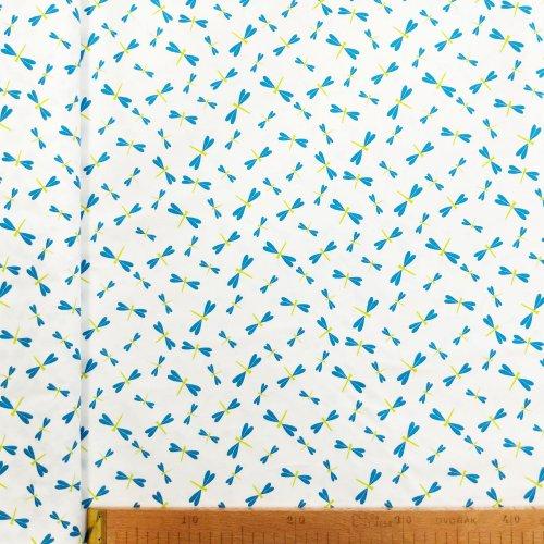 Metrové bavlněné plátno, látka z Česka, látka 100% CO, 140g/m2, šířka 140 cm