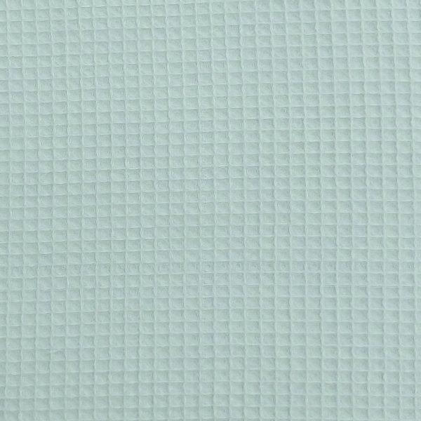 Látka vaflovina, příjemná měkká metráž, dovozová, 100% bavlna, 230g/m2, šířka 155 cm