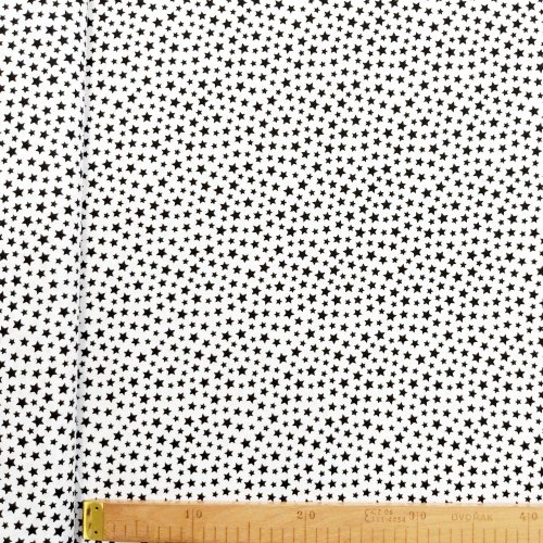 Bavlněná metrová látka, české plátno, 100% CO, 140g/m2, šířka 160 cm