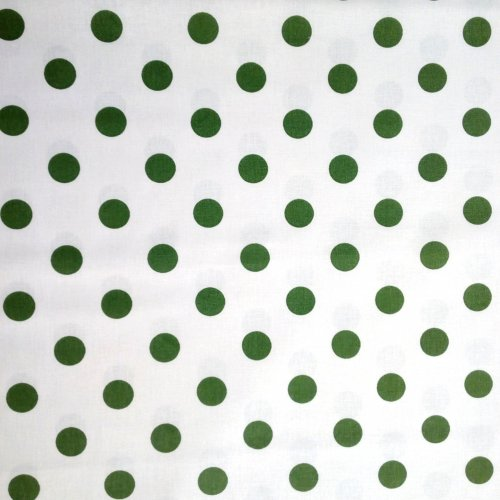 Česká bavlněná látka,100% bavlna, 140g/m2, šířka 140 cm,velikost 2 cm