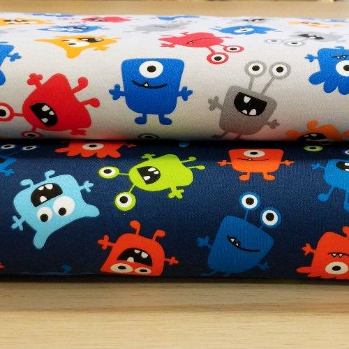 Dětský úplet tričkovina, tenký, dovozová ze zahraničí, 98% CO, 2% EA, 160g/m2, šířka 150 cm
