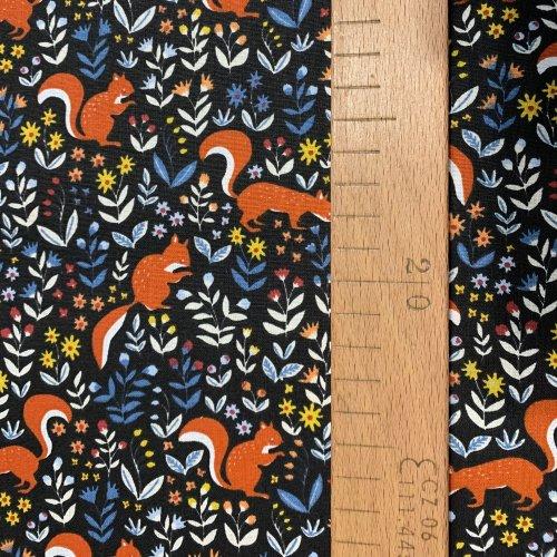 Bavlněné metrové plátno, dovoz zahraničí, 100% CO, 140g/m2, šířka 160 cm