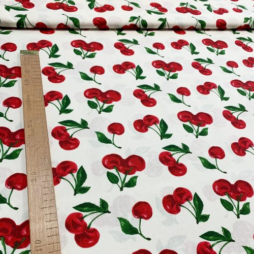 Bavlněná látka, od STOF Fabrics, dovoz EU, 100% CO, šířka 160 cm