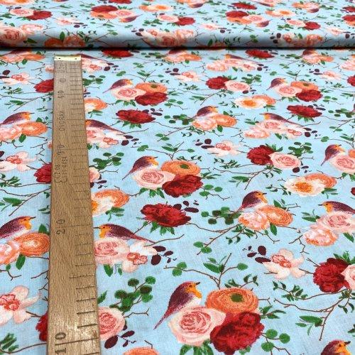 Látka bavlna metráž, české plátno, 100% CO, 140g/m2, šířka 160 cm