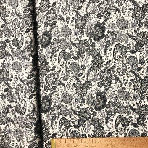 Látka bavlnametráž, české plátno, 100% CO, 140g/m2, šířka 160 cm
