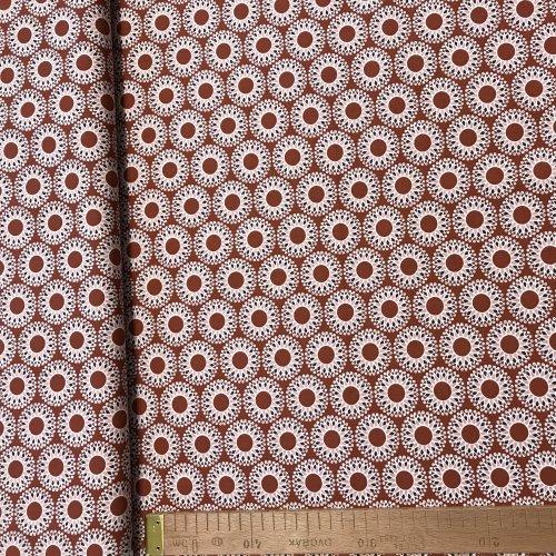 Látka bavlnametráž, zahraniční plátno, 100% CO, 140g/m2, šířka 150 cm