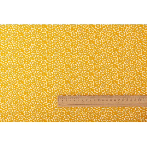 Česká bavlna metráž,100% bavlna, 140g/m2, šířka 150 cm