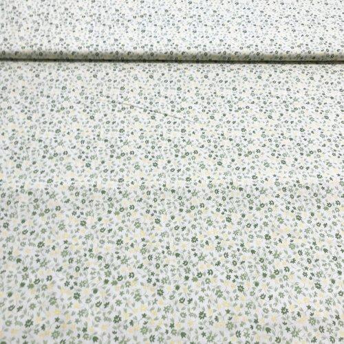 Česká bavlněná látka, 100% CO, 140g/m2, šířka 140 cm