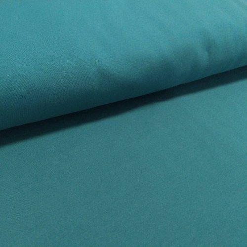 Látka počesaná teplákovina, zahraniční, 92% CO, 8% EA, 280g/m2, šířka 180 cm