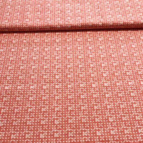 Dovozovábavlněná látka z Francie, STOF, plátno 100% CO, 140g/m2, šířka 160cm, atest