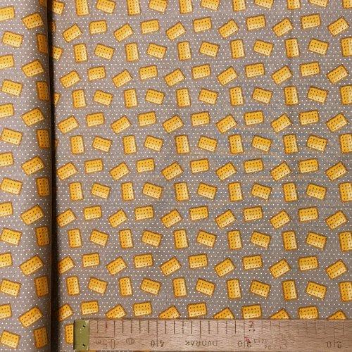 Bavlněné plátno metráž, zahraniční látka, 100% CO, 120g/m2, šířka 145 cm