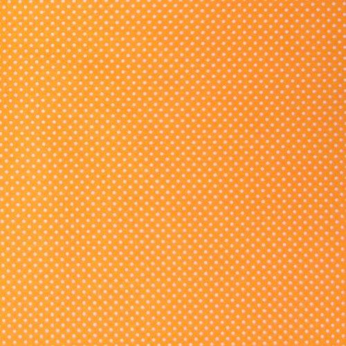 Česká bavlna, 100% CO, 140g/m2, šířka 150 cm, 2mm puntík, atest