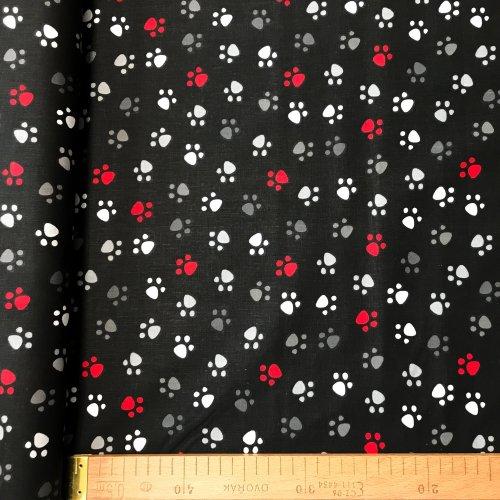 Dětská látka bavlna, české plátno, 100% CO, 140g/m2, šířka 140 cm