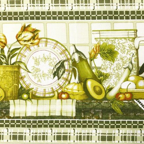 Vaflovina v metráži, dovoz Česko,100% bavlna, 240g/m2,kus 60 x 50 cm na utěrku