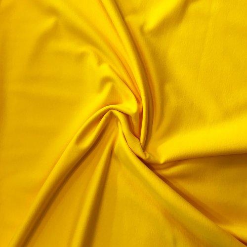 Elastický úplet, tričkovina, dovoz zahraničí, 92%BA, 8%EA, 240g/m2, šířka 180 cm