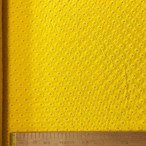 Bavlněné plátno madeira na šaty, dovozová, 100% CO, 140g/m2, šířka 145 cm